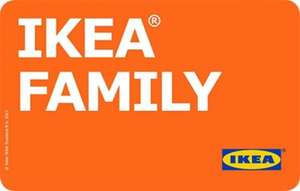 Worth checking your IKEA Family Card at their Kiosk, Got £35 off coupons today