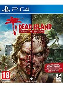 Dead Island: Definitive Edition (PS4) £14.99 Delivered @ Base