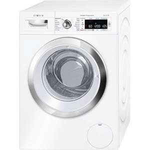 Bosch WAWH8660GB 9kg 1400rpm Washing Machine in White £529.99 at Appliance Direct Morecambe