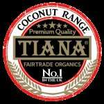 Tiana Pure Raw Coconut Water 350ml - half price at holland and barrett - £1.49
