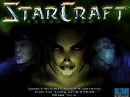 StarCraft Anthology (StarCraft and it's expansion, Brood War) - Now available