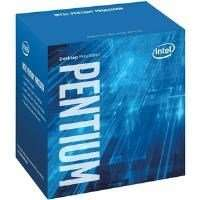 Intel Pentium G4560 Dual Core 4 Threads 3.5ghz lga1151 Kaby lake £52.96 @ cclonline
