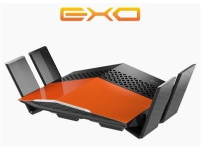 D-Link AC1750 WiFi Gigabit Router (DIR-869) £88.46 / £91.95 delivered | BT Shop