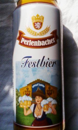 Perlenbacher Festbier 99p instore @ Lidl