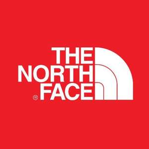 The North Face 50% off snow sports instore / online