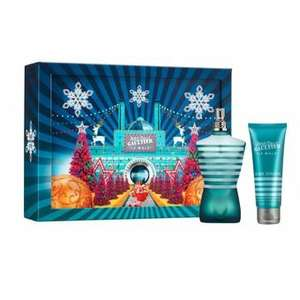 Jean Paul Gaultier Le Male Gift Set £29.95 at Fragrance Direct. Free del with code.
