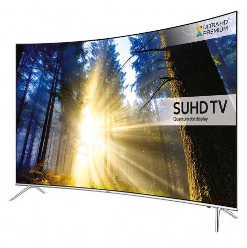 "Samsung UE49KS7500 Smart 4k Ultra HD HDR 49"" Curved Quantum LED TV £805.80 @ Amazon"