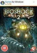 BioShock 2: Remastered Inc DLC (Steam) £2.97 @ Gamersgate