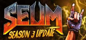 SEUM: Speedrunners from Hell 50% OFF PC £5.49 STEAM