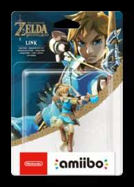 amiibo Zelda: Link Archer @ Game.co.uk £14.99 instock now!