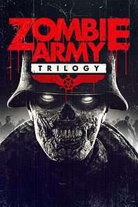 Zombie Army Trilogy - £8 on Xbox Live