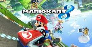 mario Kart 8 for nintendo switch £40 prime (£42 non Prime) @ Amazon