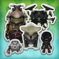 [PS3/PS4] LittleBigPlanet 3 Mass Effect: Andromeda Costume Pack – PlayStation Store