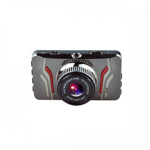 "Top Tech Full HD Dash Camera 3"" (1080p) £29.99 @ Euro Car Parts"