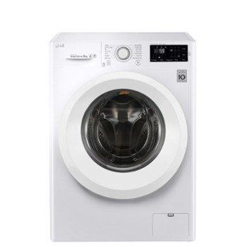 LG FH4U2VFN3 Washing Machine, 9kg £369 @ john lewis