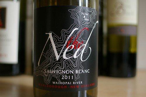 OCADO 'The Ned' Waihopai River Sauvignon Blanc (£3 off) - £7.99