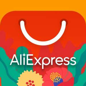 7th Anniversary Sale @ AliExpress (LD 128GB Micro SD Class10 £36.53 / PISEN 20000mAh Dual USB 2A Charger £19.69) + more in post