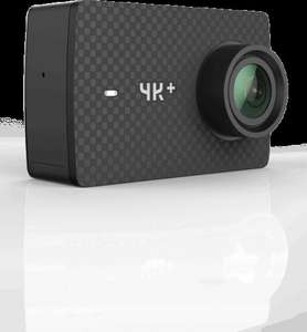 Yi 4k+ Action Camera Launched (Go Pro Killer) - 4K at 60FPS - £248 aliexpress /  yi Official Store