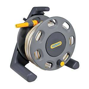 Hozelock 2412 30m Compact Reel with 25m Hose £19.99 @ Wickes