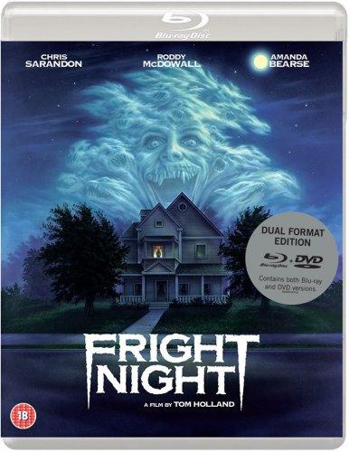 Fright Night (Blu-Ray + DVD) £8 Instore @ Asda