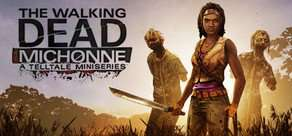 [Steam] The Walking Dead: Michonne - A Telltale Miniseries £2.74 (Steam)