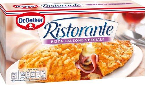 Dr Oetker Ristorante Mozzarella Thin & Crispy Pizza (335g) ONLY £1.25 @ Asda