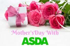 75% off Mother's Day flowers in-store at SUTTON ASDA