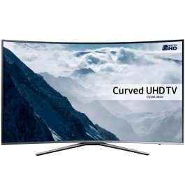 "Samsung UE49KU6500 Curved 49"" UHD TV £519 5 years Warranty @ Hills Radio"