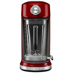 KitchenAid Artisan Magnetic Drive Blender £199.95 @ Steamer Trading Cookshop