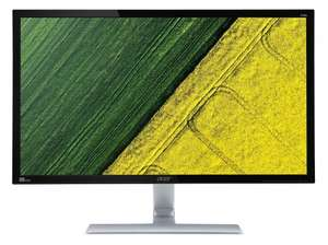 "Acer RT280K 28"" 4K Ultra HD Monitor £224.99 @ Amazon"