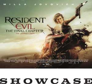 FREE TICKETS TO SEE RESIDENT EVIL: THE FINAL CHAPTER (15)