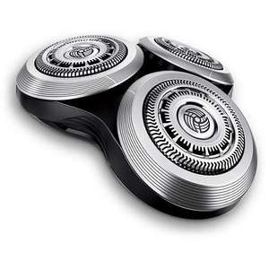 Shaver series 9000 Shaving heads RQ12/60 @Philips.co.uk - £42 (£37.80 when using TCB)