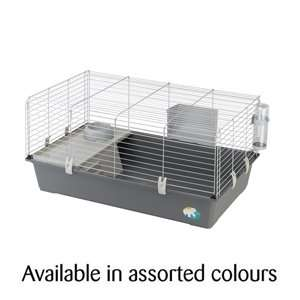 Rabbit 100 Guinea Pig and Young Rabbit Cage £35 instead of £67 at pets at home