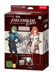 Rise & Shine! Fire Emblem Echoes Limited Edition for Nintendo 3DS £74.99 @ GAME.co.uk