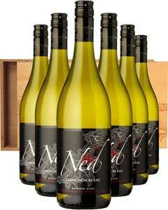 Majestic (even better value) - 'The Ned' Waihopai River Sauvignon Blanc (£4 off) - £6.99