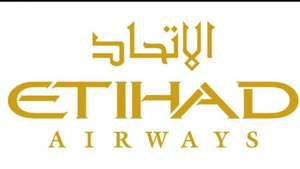 Etihad holiday to Abu Dhabi - guaranteed sun!  If it rains on your holiday, they'll give you another holiday for FREE!!