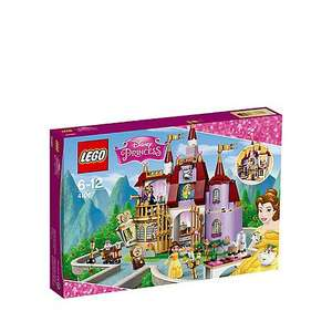 LEGO Disney Princess Belle's Enchanted Castle Was £50 now £35 C+C @ Debenhams