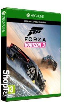 Forza Horizon 3 - £24.85 @ ShopTo