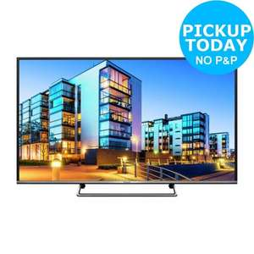 Panasonic DS500B 49 Inch Full HD Smart LED TV - £314.10 with code @ eBay / Argos