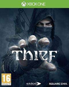 Thief & Final Fantasy Type 0 (Xbox One) £4.85 each delivered @ Shopto