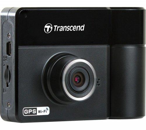 TRANSCEND DrivePro 520 Dash Cam - £69.97 @ Currys