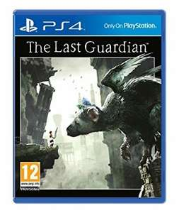 The Last Guardian £19.99 / Mafia III £14.15 (PS4) Delivered (Like New) @ Boomerang via Amazon