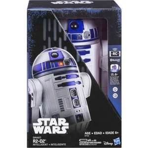 Star Wars Smart Interactive R2-D2 £29.99 [RRP £119.99] @ Home Bargains online / instore