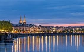 From London: 2 Nights in Bordeaux £53.70pp (£107.41 total) @ Ibis/Ryanair