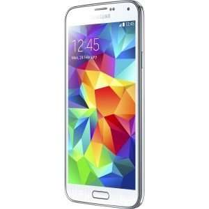 Samsung Galaxy S5 G900 White VIRGIN £997.99 @ Musicmagpie