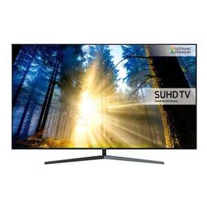 "Samsung UE65KS8000 65"" Smart SUHD 4K Led TV - £1499.99 @ PRC Direct"