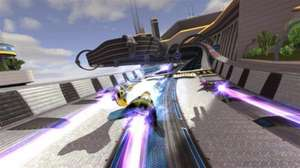 WipEout Omega Collection - PS4 - Preorder £27.85 (June 6th/7th) @ ShopTo