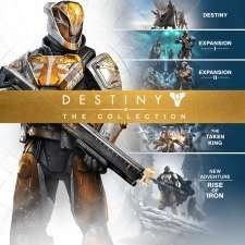 Destiny - The Collection £20.99 (PS4, PS Store)