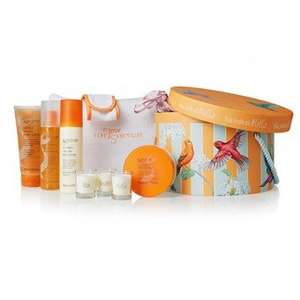 Sanctuary spring sale 50% off (includes 2 Full size gift sets)+ 15% off with code or free gift worth £10+ a free sample with every order (see description)@ SanctuarySpa