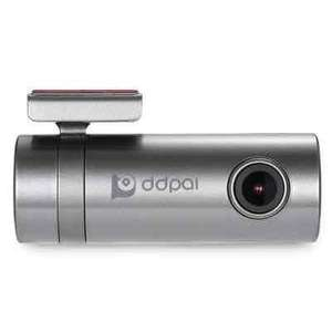 ddpai mini2 1440p dash cam car camera dvr £58.72 @ gearbest
